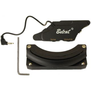 0-BELCAT D8 Guitar Tech - P