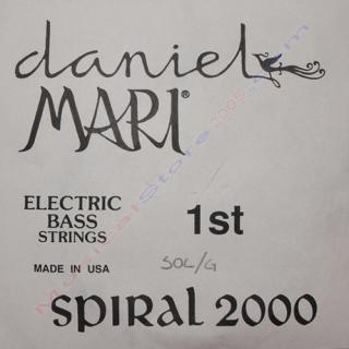 0-DANIEL MARI 750 1ST - COR