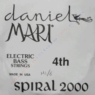 0-DANIEL MARI 750 4TH - COR