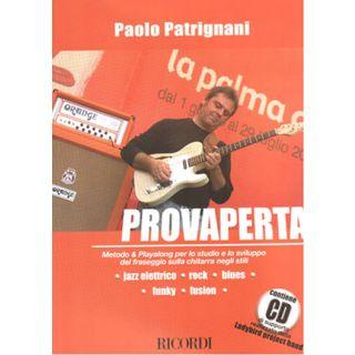 0-RICORDI Paolo Patrignani