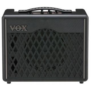 0-VOX VX II - AMPLIFICATORE