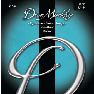 0-Dean Markley 2506 JZ