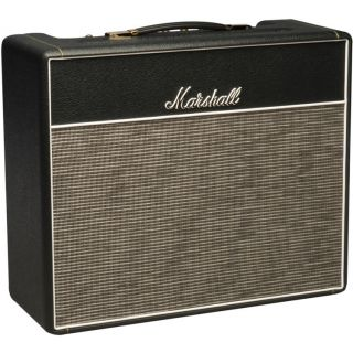 0-MARSHALL 1958X HANDWIRED