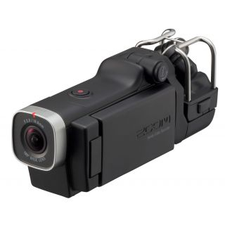 ZOOM Q8 Videoregistratore HD