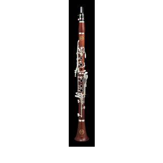 0-GRASSI CL400 - Clarinetto