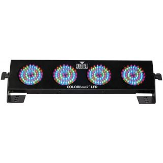 0-CHAUVET LED BANK4 - Quadr