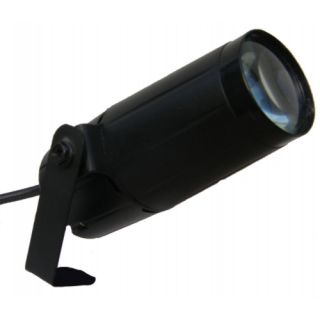 0-FLASH LED PIN SPOT 3W - P