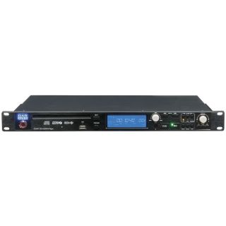 0-DAP AUDIO CDMP-150 - LETT