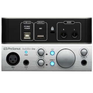 0-PRESONUS Audiobox iONE Pl