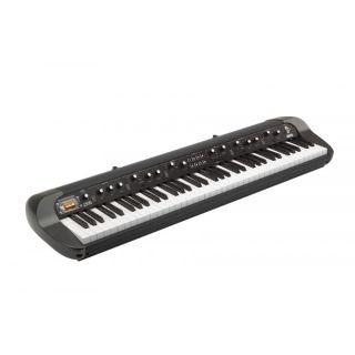 0-KORG SV1-73 BK PIANOFORTE