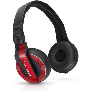 0-PIONEER HDJ500 R Red - CU