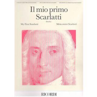 0-RICORDI Scarlatti - IL MI