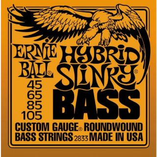 0-ERNIE BALL 2833 - MUTA CO