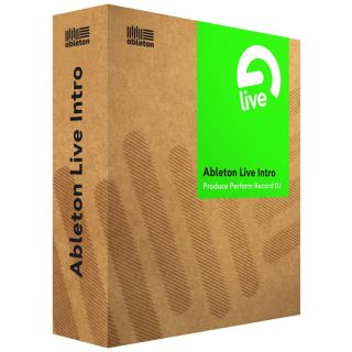 0-ABLETON Live Intro