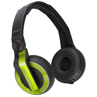 0-PIONEER HDJ500 G Green -