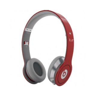 0-BEATS SOLO HD Red SE Spec