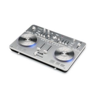 0-VESTAX SPIN - CONTROLLER