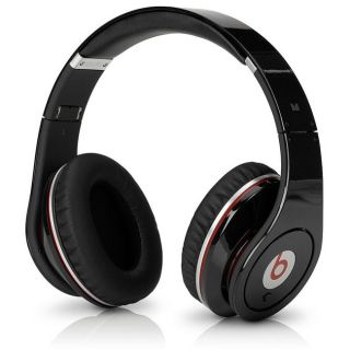 0-BEATS STUDIO Black