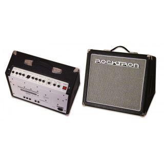 0-ROCKTRON RA50DSP - AMPLIF