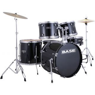0-BASE B22S BK [BLACK] -BAT