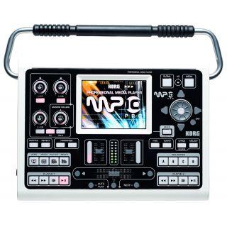 0-KORG MP10 PRO - MEDIA PLA
