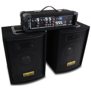0-DJ TECH POWERPACK 101 - S