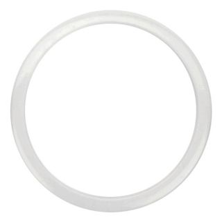 0-BASS DRUM O's HW6 White -