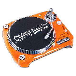 0-DJ TECH SL1300 MK6USB OR