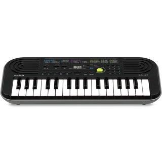 CASIO SA47 Tastiera 32 Tasti Mini