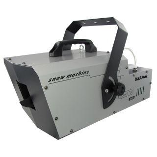 0-KARMA SNOW 1200DMX - MACC