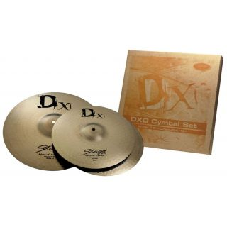 0-STAGG DXD SET - SET PIATT