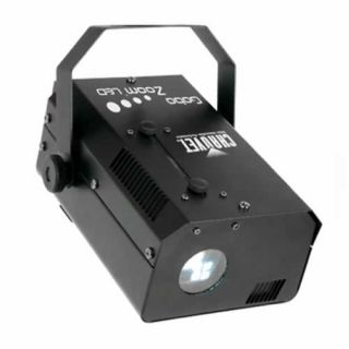 0-CHAUVET GOBO ZOOM LED - E