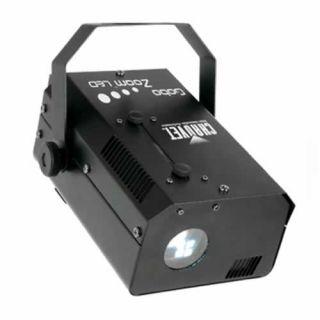 0-CHAUVET GOBO ZOOM LED - E