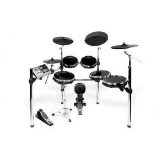 0-ALESIS DM10 X KIT - BATTE