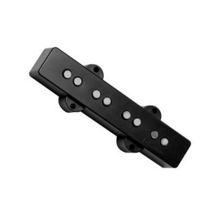 0-DiMarzio Area J Neck nero