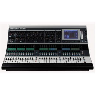0-ALLEN & HEATH iLIVE-112 -