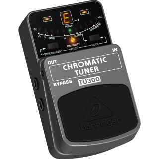 0-BEHRINGER TU300 CHROMATIC