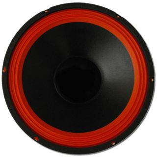 0-KARMA RED 310 - Woofer 20
