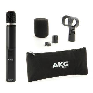0-AKG C1000S MK4