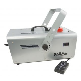 0-KARMA SNOW 1250 - B-Stock