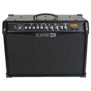 0-LINE6 SPIDER IV 120 - AMP