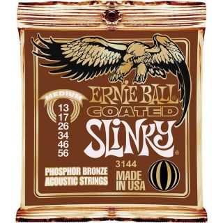 0-Ernie Ball 3144 - Medium