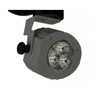 0-PROEL MINI SPOT LED WHITE