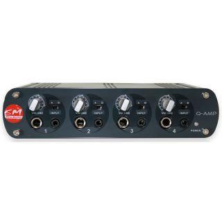 0-SM PRO AUDIO Q-AMP - AMPL