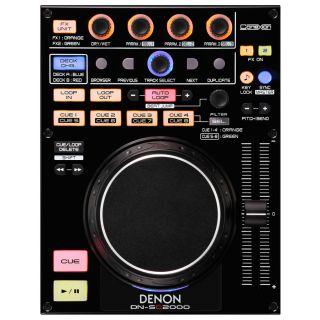 0-DENON DNSC2000
