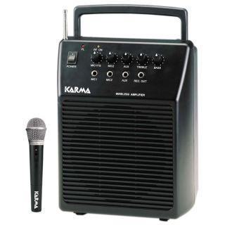 0-KARMA BM 570 - BOX AMPLIF