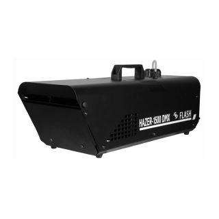 0-FLASH HAZER 1500 DMX