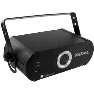 0-KARMA LASER 600RGB - LASE