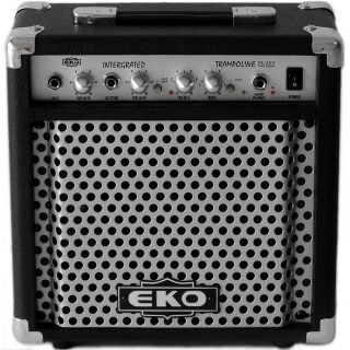 0-EKO PL15C - MINI AMPLIFIC