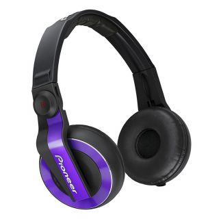 0-PIONEER HDJ500 V Violet -